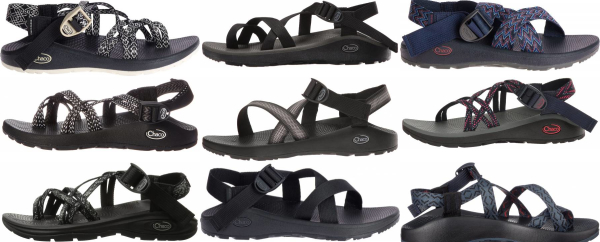 buy chaco multi-sport sandals for men and women
