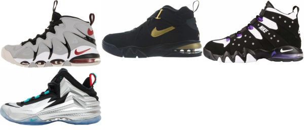 buy charles barkley basketball shoes for men and women