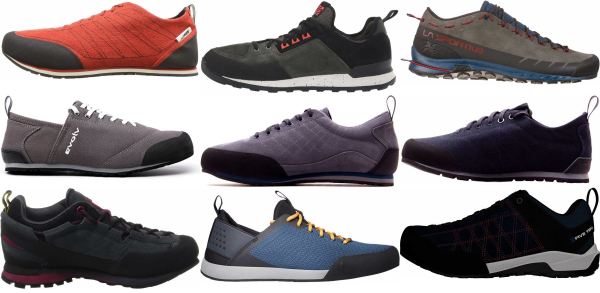 buy cheap approach shoes for men and women