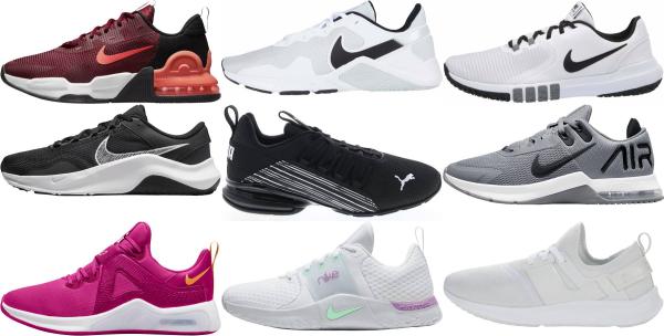 buy cheap cross-training shoes for men and women