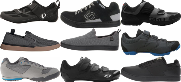buy cheap cycling shoes for men and women