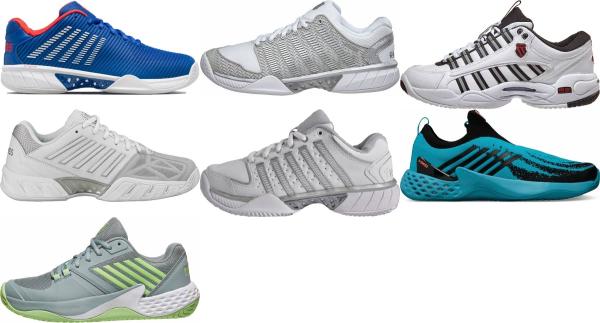 Cheap K-Swiss Tennis Shoes (1 Models in