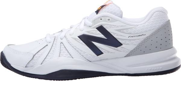 buy cheap leather upper tennis shoes for men and women