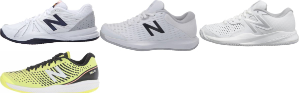 buy cheap new balance tennis shoes for men and women