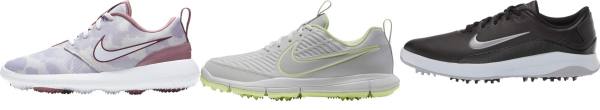 buy cheap nike golf shoes for men and women