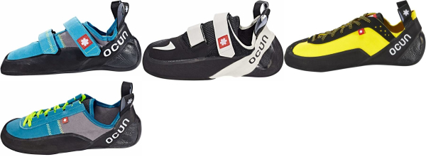 buy cheap ocun climbing shoes for men and women