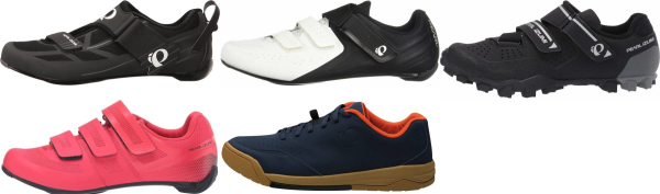 buy cheap pearl izumi cycling shoes for men and women