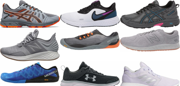 buy cheap running shoes for men and women