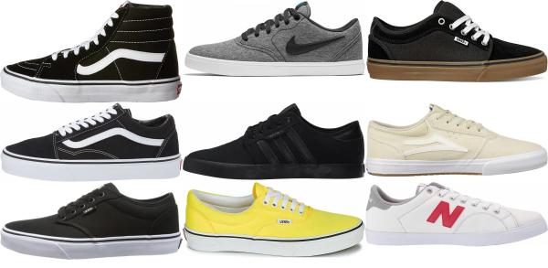 buy cheap skate sneakers for men and women