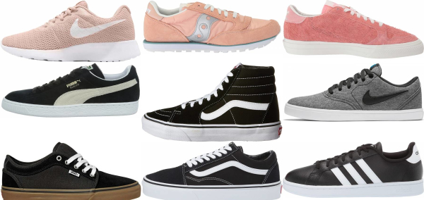 buy cheap sneakers for men and women