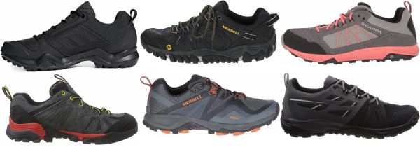 buy cheap speed hiking shoes for men and women