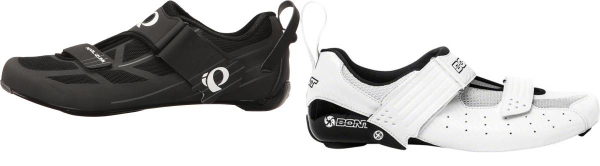 buy cheap triathlon cycling shoes for men and women