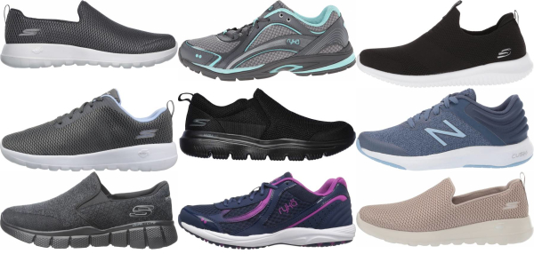 buy cheap walking shoes for men and women