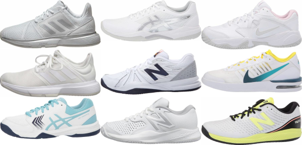 buy cheap white tennis shoes for men and women