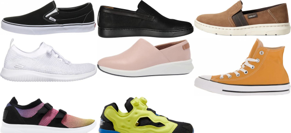 buy classic slip-on sneakers for men and women