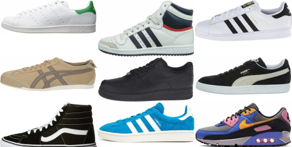 buy classic sneakers for men and women