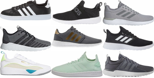 buy cloudfoam sneakers for men and women