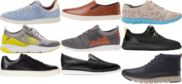buy cole haan casual sneakers for men and women