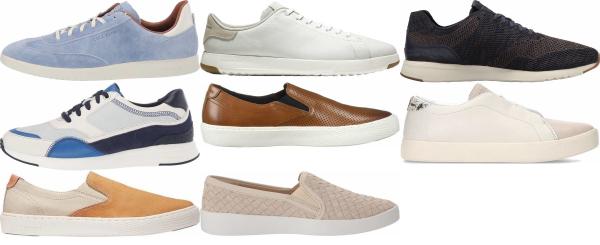 buy cole haan grandpro sneakers for men and women