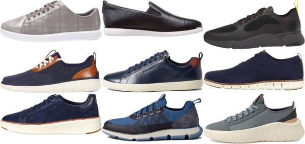 buy cole haan low top sneakers for men and women