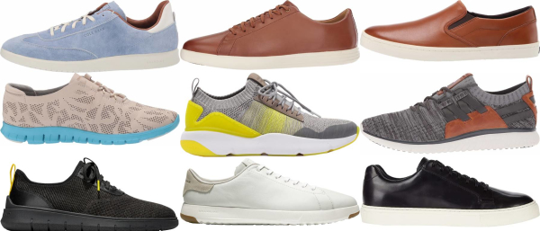 buy cole haan sneakers for men and women