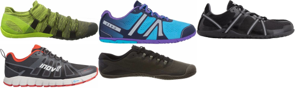 buy comfortable barefoot running shoes for men and women