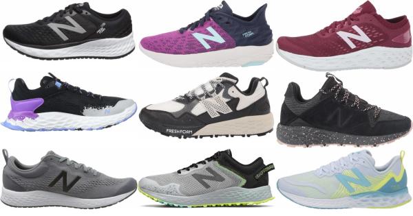 buy comfortable fresh foam running shoes for men and women