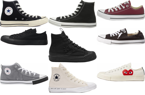 buy converse canvas sneakers for men and women