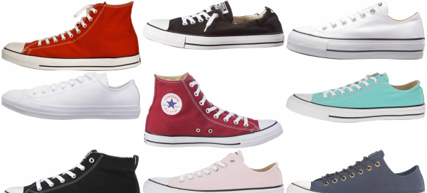 buy converse cheap sneakers for men and women