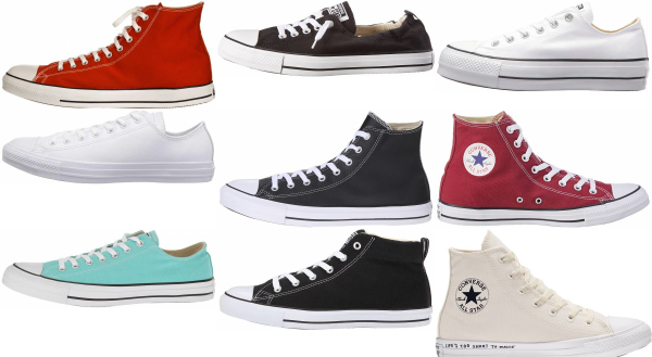 buy converse chuck taylor all star sneakers for men and women