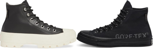 buy converse gore-tex sneakers for men and women