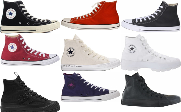 buy converse high top sneakers for men and women