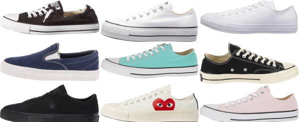 buy converse low top sneakers for men and women