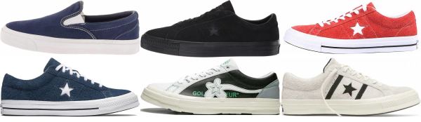 buy converse one star sneakers for men and women