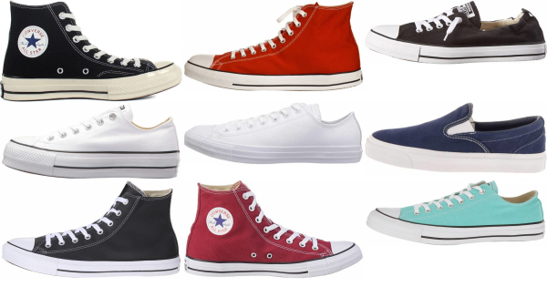 buy converse sneakers for men and women