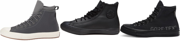 buy converse waterproof sneakers for men and women