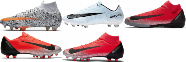 buy cr7 collection soccer cleats for men and women