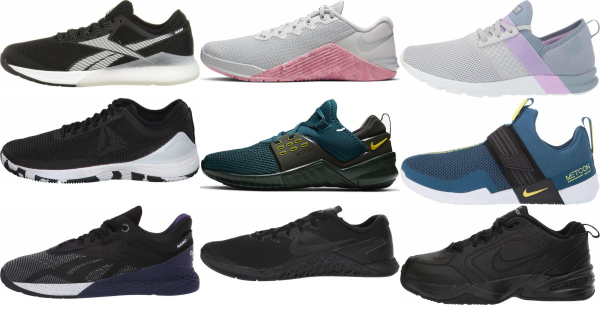 buy cross-training shoes for men and women
