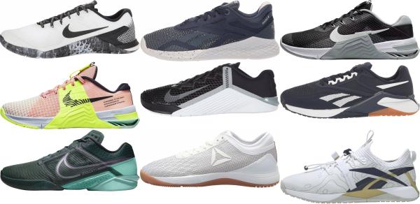 top crossfit shoes
