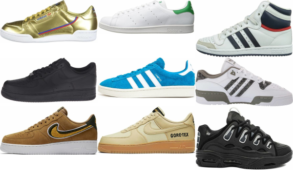 buy cup sole sneakers for men and women