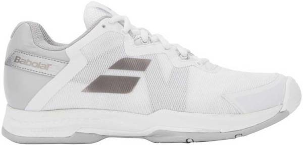 buy cushioned babolat tennis shoes for men and women