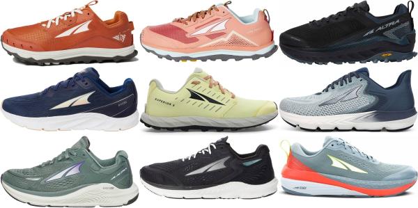 buy cushioned zero drop running shoes for men and women