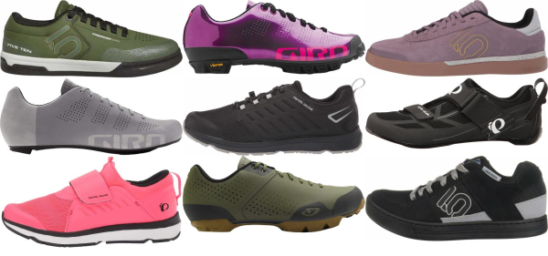 buy cycling shoes for men and women