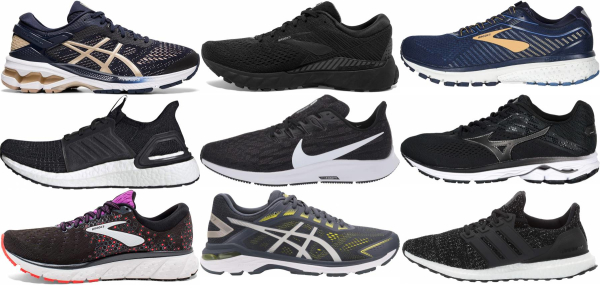 buy daily running heel strike running shoes for men and women