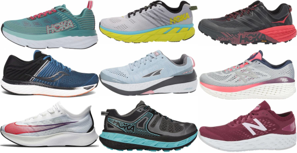 buy daily running maximalist running shoes for men and women