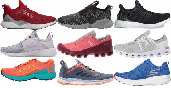 buy daily running slip-on running shoes for men and women