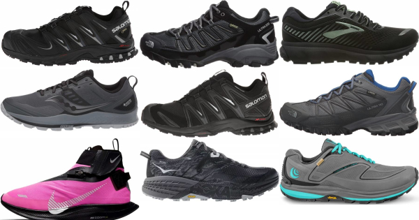 buy daily running waterproof running shoes for men and women