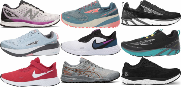 buy daily running zero drop running shoes for men and women