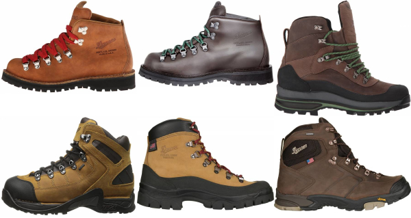 buy danner backpacking boots for men and women