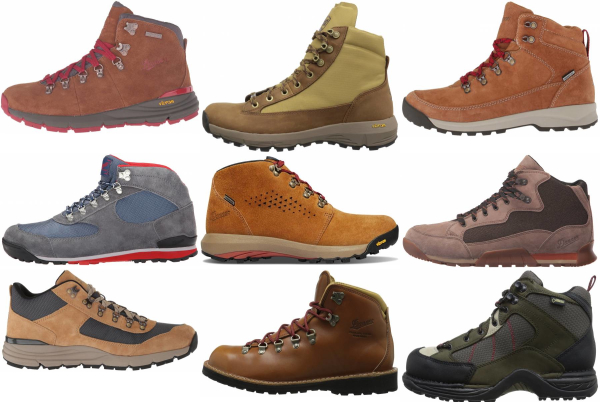 buy danner day hiking boots for men and women